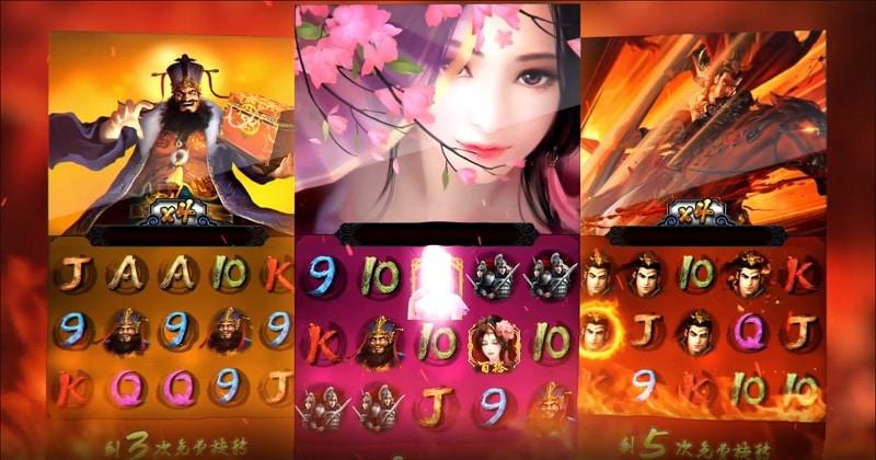 เล่นฟรี Honey Trap of Diao Chan เกมสล็อต เล่นง่ายกำไรจริง