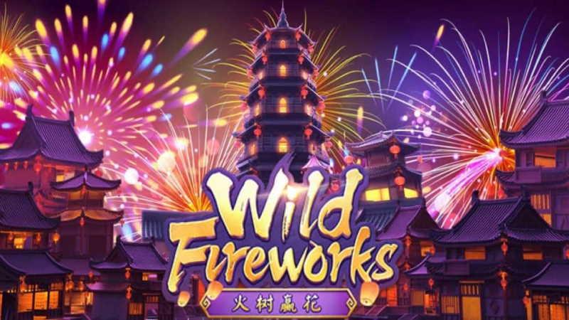 wild firework-pg slot