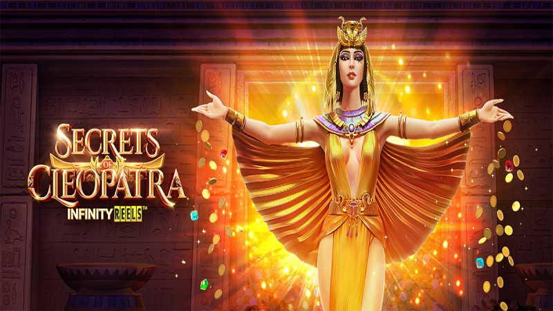 secret of cleopatra-biogaming agent