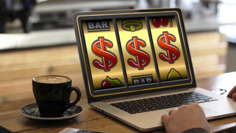 biogaming-slot online-