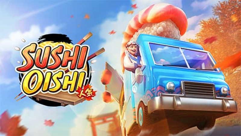 biogaming-sushi oishi-